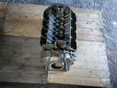 Блок цилиндров с картером сцепления в сборе