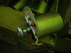 Выключатель массы ВБ404-1С