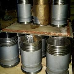 Гильза блока цилиндров двигателя УТД 20