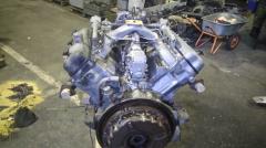 Двигатель ЯМЗ -236м2
