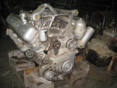 Двигатель ЯМЗ-238 первой комплектации