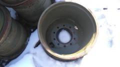 Диск колеса БАЗ 69507