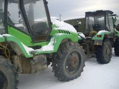 Запчасти для трактора РТ-М-160