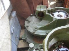 Колесный редуктор в сборе для газ 5903.(БТР-80)