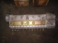 Насос топливный НК-12 , Сб 327-00-4 (двигатель