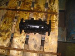 Опора промежуточная карданного вала 157-2204210