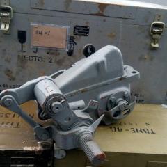 Привод остановочного тормоза 172.64.001сб-4