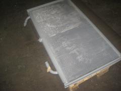 Радиатор для спец.техники БАТ 429 АМ.32.009 сб