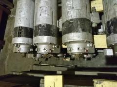 Стартер генератор СГ-18-1с