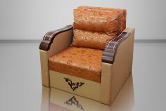Кресло - кровать Этюд