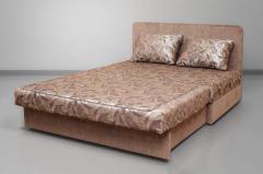 Кровать Микс 1.6