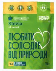 Заменитель сахара Prebiosweet Stevia /...