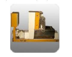 Dough mixer of A2-XTT