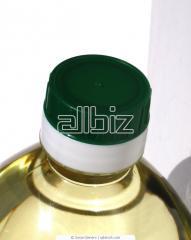 Пробки для ПЭТ бутылок пластиковые, колпачки,