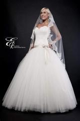 Wedding dresses, dresses for the bride, original