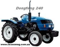 Трактор DongFeng-240 г.Вознесенск, Николаевская