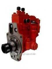 Топливный насос высокого давления Т-25 рядный / ТНВД Т-25/ ТНВД 2УТНИ-1111005 / Д-120