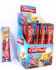 Coffee 2v1 without sugar. 24 stik x 18 grams.