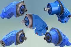 Гидромоторы нерегулируемые 410 серия