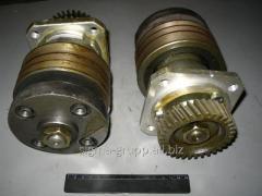 Привод вентилятора ЯМЗ-236 ЯМЗ-238
