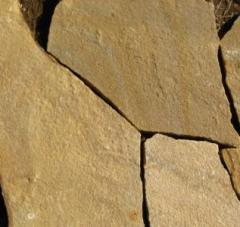 Камень песчаник (материал отделочный), купить,