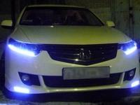 Светодиодная подсветка автомобиля, салонное