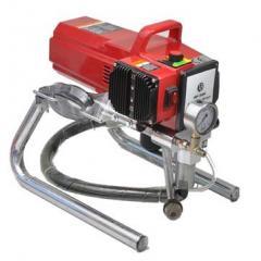 Аппарат окрасочный безвоздушного напыления DP-6389