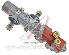 Распределитель гидроусилителя рулевого привода