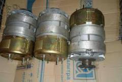 Ремонт генератора БелАЗ Г6301.3701 ЯМЗ-240