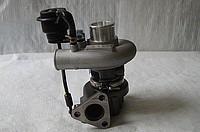 Турбина / Hyundai Accent / Hyundai Getz / 1.5 CRDI