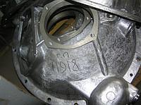 Картер (кожух) муфты сцепления СМД-15 (15-21С5А) под стартер
