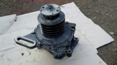 Привод вентилятора двигателя ЯМЗ-240Б ЯМЗ-240,