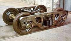 Wheel RU1Sh-957G vapors new