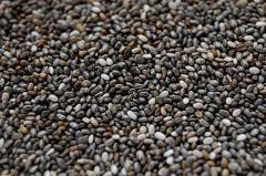 Семена Чиа (chia seeds)