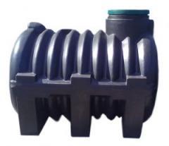 Capacities for a septic tank Vinnytsia