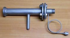 Saturatsionny nozzle of SDGS 3/10-Bx