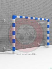Poorten voor mini-voetbal