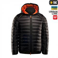 M-Tac Куртка Stalker G-Loft черная