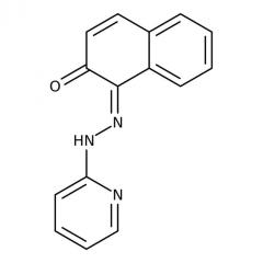 ПАН (1-(2-Пиридил-азо)-нафтол-2, чда, CAS №