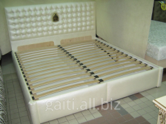 Bed FELICITA, a double bed, a bed Lviv, furniture