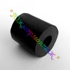 Втулка резиновая МУВП 10 * 24, 5 * 26