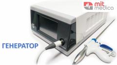 Ультразвуковая хирургическая система UT-2200