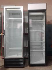 Холодильный шкаф Интер 501 б/у, шкафы холодильные