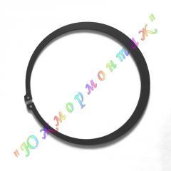 Кольцо стопорное наружное 110