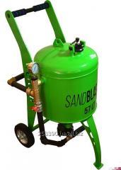 Sandstrahler SB 57