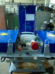 Электроколонка крановая двух постовая ЭПП-2М-БП-660/630 -1,2