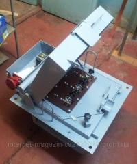 Электроколонка крановая ЭПП-1М-МП-660/630-2 на 380V