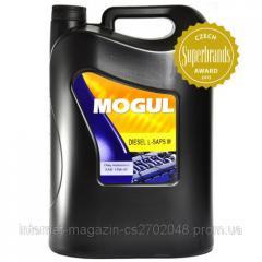 Motor oils MOGUL