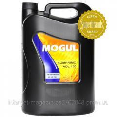 Mogul kompressor oljer