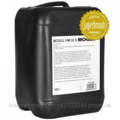 Los aceites hidráulicos MOGUL